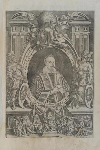 B113ANTONI BELLONI 1637