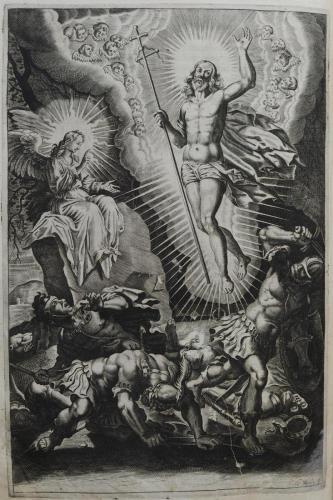 B138.1BREVIARUM ROMANUM 1647 2